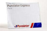 Purolator Express Pak